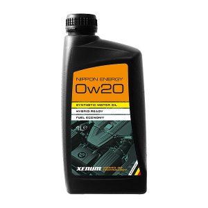 Моторное масло Xenum NIPPON ENERGY 0W20 (1л)