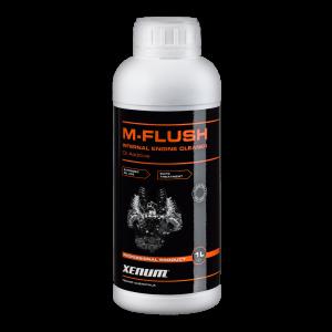 Присадка в моторное масло XENUM M-Flush (1л)