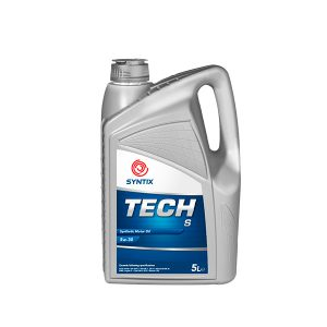 Моторное масло Syntix TECH S 5W30 (4л)
