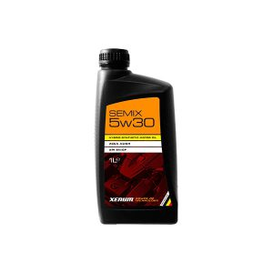 Моторное масло XENUM SEMIX 5W30 (1л)
