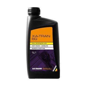 Жидкость для автоматической трансмиссии XENUM XA-TRAN 6G (1л)